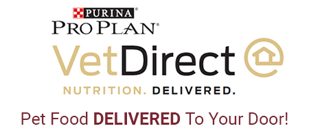 Learn About Our Pet Food Home Delivery Service