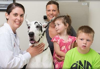 Tri-County Animal Hospital
